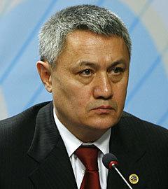 Rustam Azymov