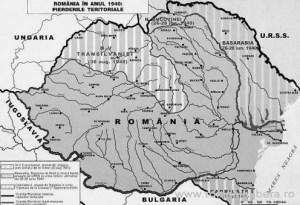 """""""დიდი რუმინეთი"""" და საბჭოთა კავშირი 1918-1940 წლებში"""
