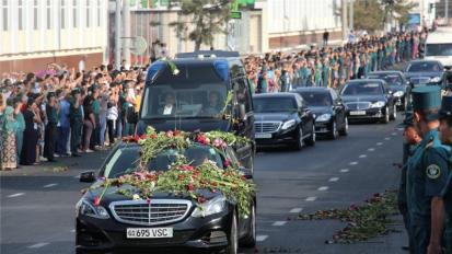 karimov-funeral