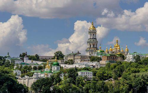 2 Kiev Pechersk Lavra